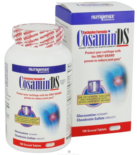 Nutramax Labs Nutramax Cosamin Ds 150 Tab