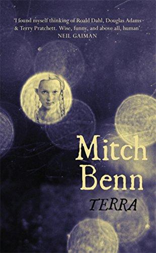 book cover of Terra