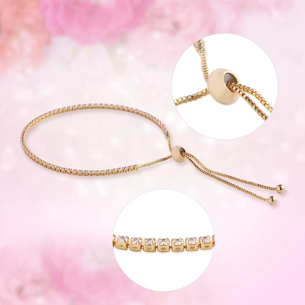 Bijours Link-Bracelets