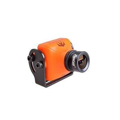 RunCam GetFPV Swift 2 (2.5mm Lens) - Orange: Electronics