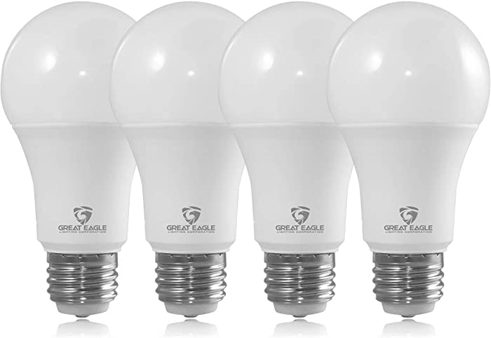 Top 9 3 Way Led Lightbulbs For The Home