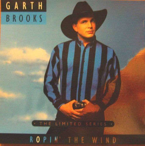 Ropin' the Wind - Limited Edition Series