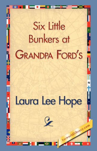 Six Little Bunkers at Grandpa Ford's pdf