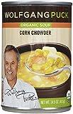 Wolfgang Puck Corn Chowder - 14.5 OZ