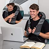 Massagers for Neck and Back with Heat - Deep Tissue