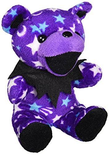 GRATEFUL DEAD BEAR DARK STAR (Greatful Dead Bear)