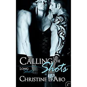 Calling the Shots Audiobook