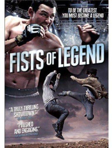 Fists of Legend [Blu-ray]