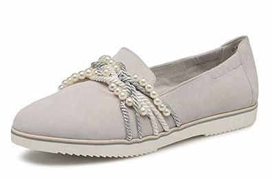 Tamaris 1 1 24218 30 204 Größe 42 Grau Grau Grau (Grau)  Amazon   Schuhe 876e2e