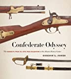 Confederate Odyssey, Gordon L. Jones, 0820346853