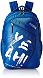 American Tourister 36 Ltrs Blue Casual Backpack (AMT VOLT BACKPACK 01 - BLUE)