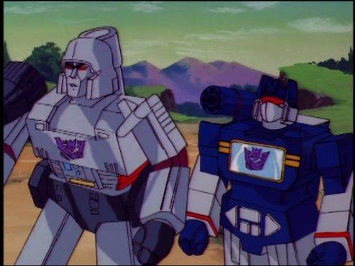 Transformers full episodes season 1