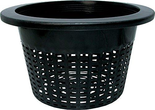 Hydrofarm HG10MESHPOT 10 Inch Bucket Basket product image
