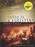America's Christian Heritage, Gary DeMar, 0805430326