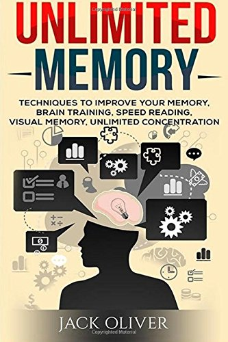 Unlimited Memory Techniques Remember Training product image