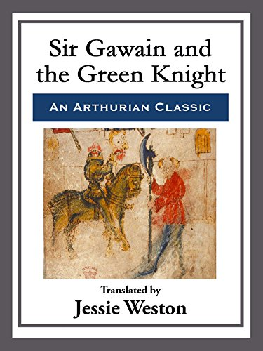 Sir gawain and the green knight kindle edition by jessie weston sir gawain and the green knight by weston jessie fandeluxe Gallery
