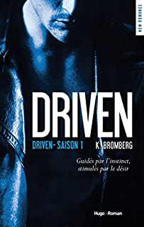 Driven : [01], Bromberg, Kay