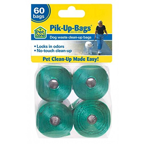 Pick-Up Bags ? 60ct.