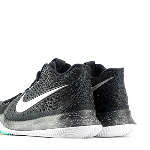 Nike Kyrie 3hombres del hielo (negro) negro/hielo