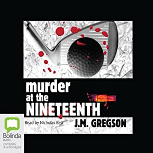 Murder at the Nineteenth Audiobook
