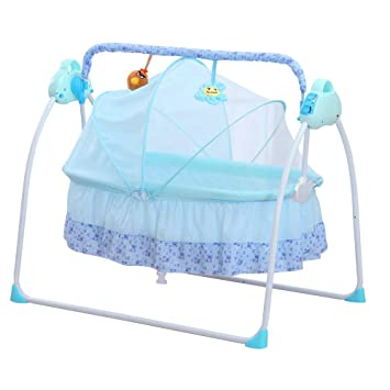 dca934323 Amazon.com   WSD Co Baby Cradle Swing
