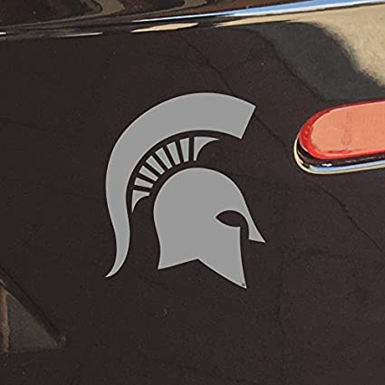 Three Percenter Chrome Auto Emblem 3.5 x 3.5
