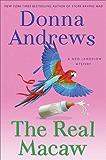 The Real Macaw: A Meg Langslow Mystery (Meg Langslow Mysteries Book 13)