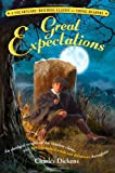 Great Expectations, Charles Dickens and Kaplan Publishing Staff, 0743283414