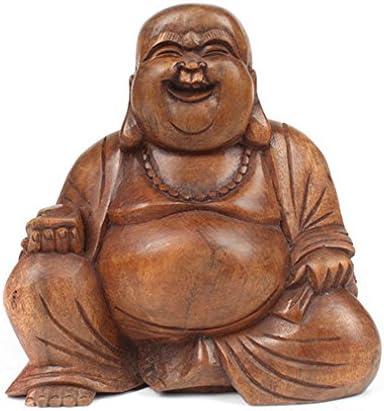 Buda sonriente, grande 17 cm aprox