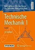 Technische Mechanik 1: Statik (Springer-Lehrbuch)