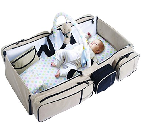 4 In 1 Stroller Travel System - 3