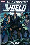 Nick Fury, Agent of S.H.I.E.L.D. Classic - Volume 1