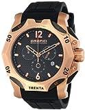 Orefici Unisex ORM11C4803 Subacqueo Trenta Metal Bezel Divers Watch