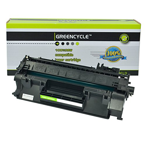 GREENCYCLE 1 Pack High Yield(6,900 Pages) Toner Compatible For Canon 120 (2617B001AA) Black Toner Cartridge for Canon imageCLASS D1120 D1320 D1350 D1150 D1180 D1170 D1370 Series (120 Cartridge Black Toner)