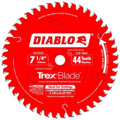 Decking Blade - 9
