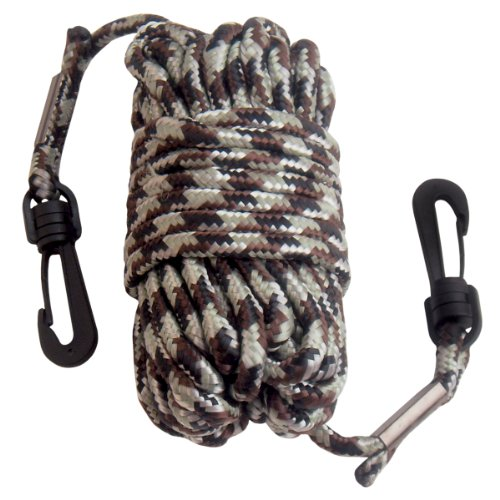 Treestand Gun Holder (Primos Pull-Up Rope)