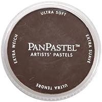 PanPastel Ultra Soft Artist Pastel, Burnt Sienna