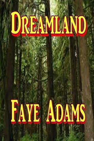 book cover of Dreamland