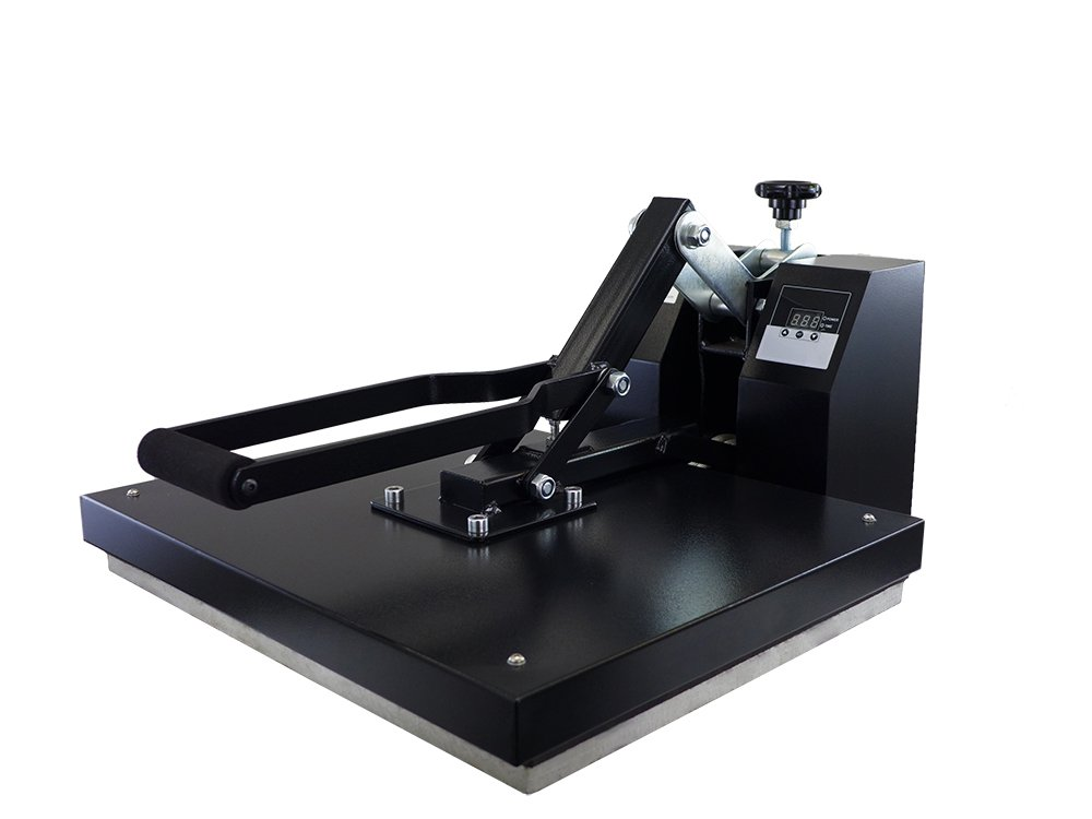 Rincons 16''x20'' Digital Heat Press Machine - Sublimation Rhinestone Vinyl Transfer by Rincons Heat Press