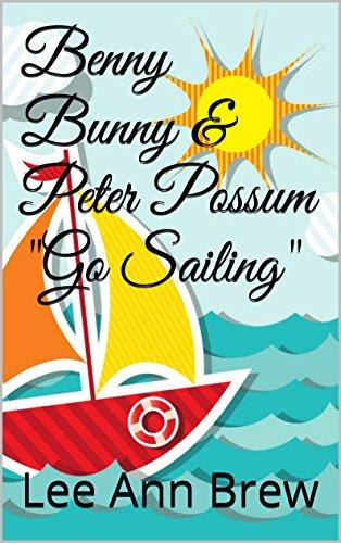 Benny Bunny & Peter Possum