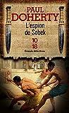 L'Espion de Sobek (7)