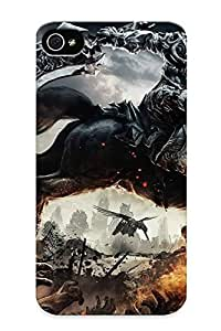 08cc9132557 Darksiders Protective Case Cover Skin/iphone 4/4s Case Cover Appearance by kobestar