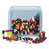 ETA hand2mind Snap Cubes Classroom Kit (Set of 2,000)