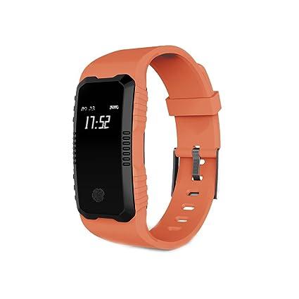 Pulsera Actividad de Sannysis reloj inteligente smartwatch ...