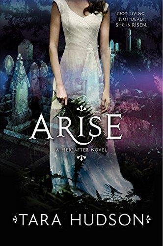 Arise (Hereafter Trilogy) ebook