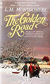 Image result for golden road cover lm montgomery