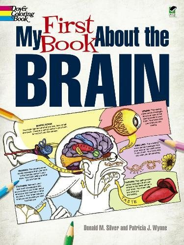 First About Brain Childrens Science product image