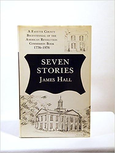 Download Seven stories PDF, azw (Kindle), ePub