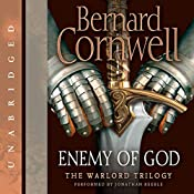 Enemy of God | Bernard Cornwell