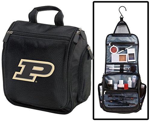 Purdue University Toiletry Bags Or Hanging Purdue Shaving Kits